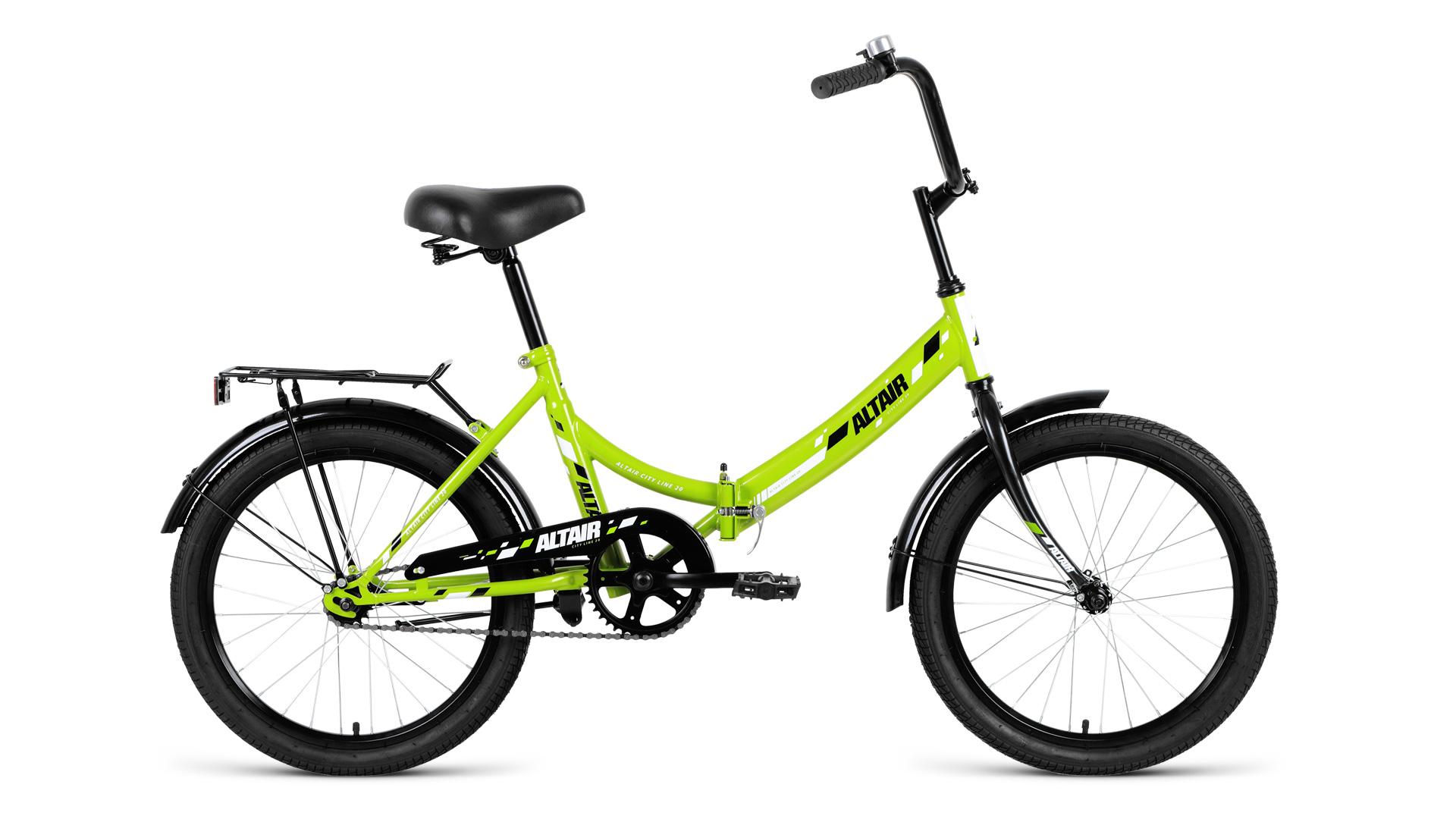 """ШОК ЦЕНА!!! Велосипед Altair City 20"""" ВСЕГО ЗА 4229 рублей!"""