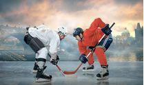Новое поступление хоккейной экипировки!!!