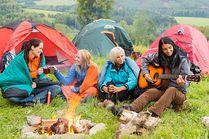 Большой выбор туристических палаток, а также всё для туризма и отдыха на природе!