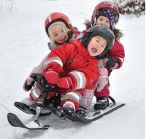 Большой ассортимент снегокатов в наличии!