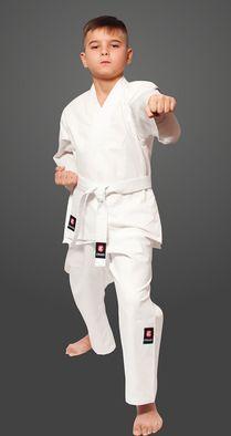 Поступление кимоно для каратэ, таэквондо, дзюдо, самбо Eskhata