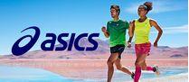 Новое поступление кроссовок ASICS 2017!