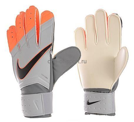 Перчатки вратарские Nike GK Match арт.GS0282 р.7-11