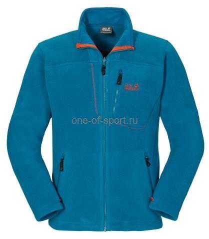 Толстовка Jack Wolfskin Vertigo Jacket Men 1702561