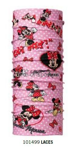 Бандана Buff Laces Kids Disney арт.101499