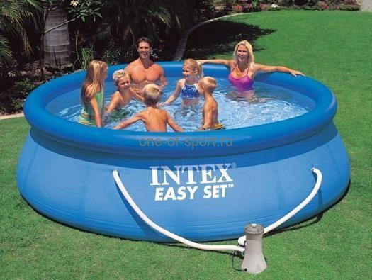 Бассейн Intex Easy Set 28146 (366х91)