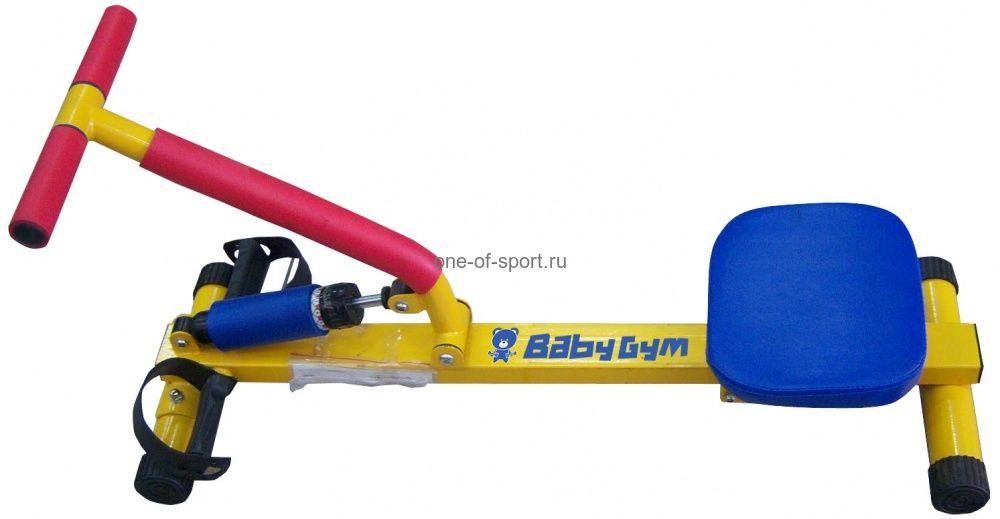 Baby Gym LEM-KRM-001