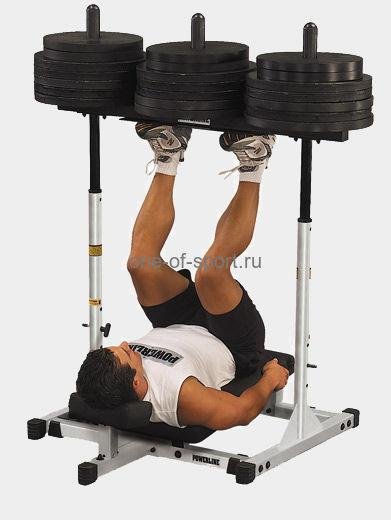Body Solid PowerLine PVLP156 Жим ногами