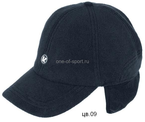 Бейсболка Viking Polar Fleece арт.230/09/2315 (утепл.)