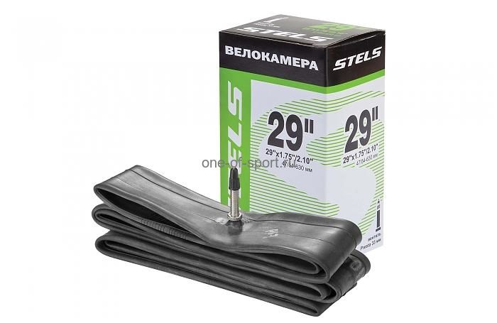 "Велокамера 29"" 1,75-2,10'' Presta Stels /Seyoun арт.760016"