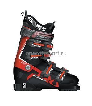 Ботинки г/л Fischer Progressor 12 арт.U31013 р.27.5-30