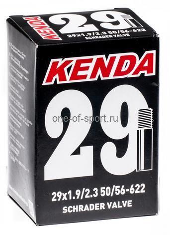 """Велокамера 29"""" 1.9-2.3 Kenda арт.511349"""