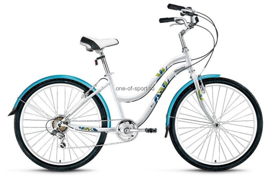 Велосипед Forward Evia 1.0 26
