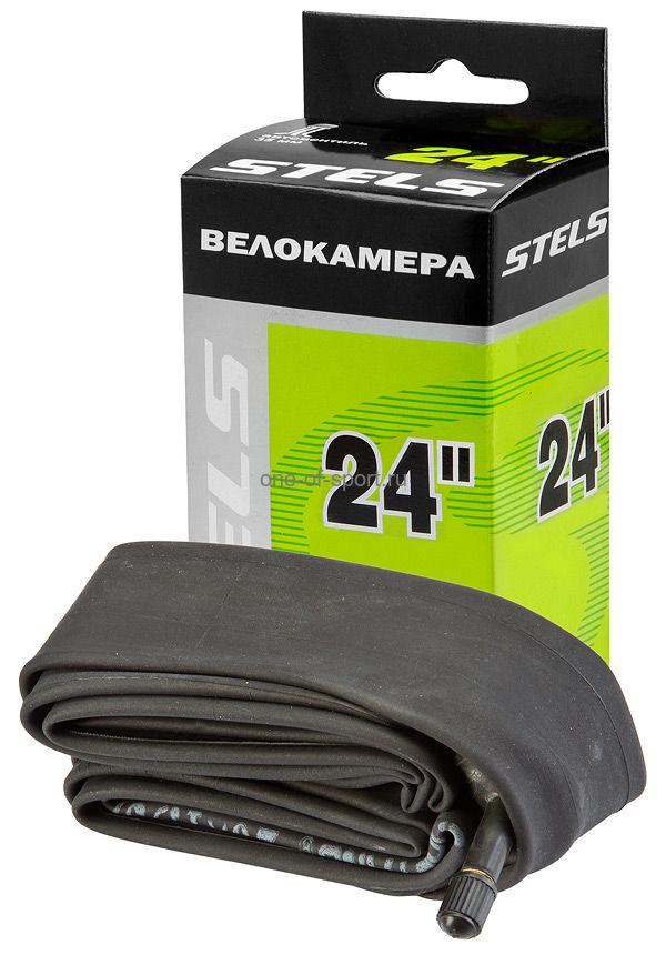 "Велокамера 24"" 1.95-2.125 Stels арт.650012"