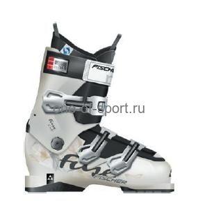 Ботинки г/л Fischer Fuze W 6 XTR арт.U80713 р.26-30