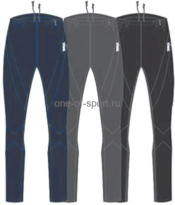 Брюки Swix Star Advanced арт.22761 р.S-XXL