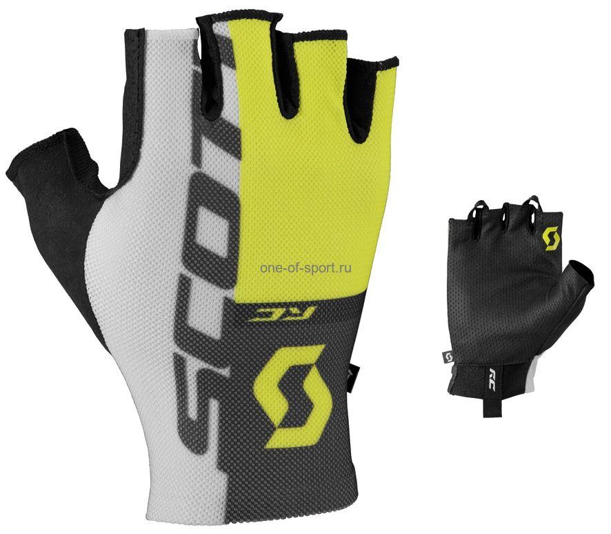 Велоперчатки Scott RC Pro 241686