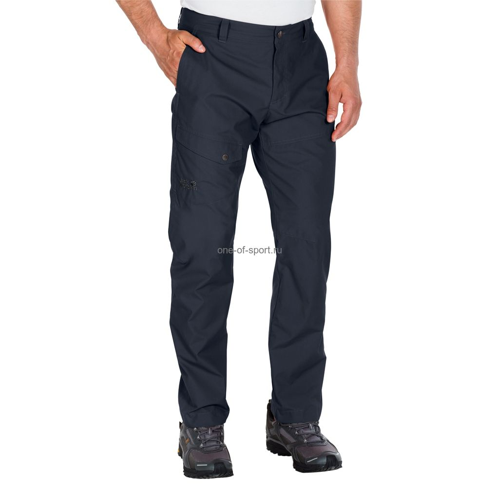 Брюки Jack Wolfskin Chino Pants 1502451