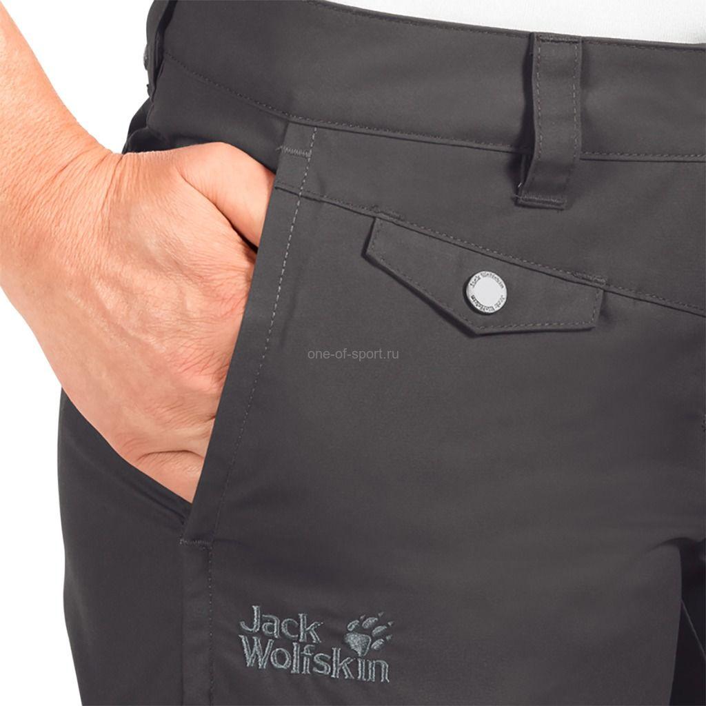 Брюки Jack Wolfskin Chino Pants 1502441