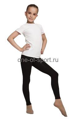 Брюки гимнастические Chersa арт.7002 х/б р.28-34