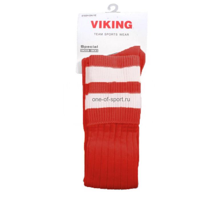 Гетры ф/б Viking арт.6193H-JR