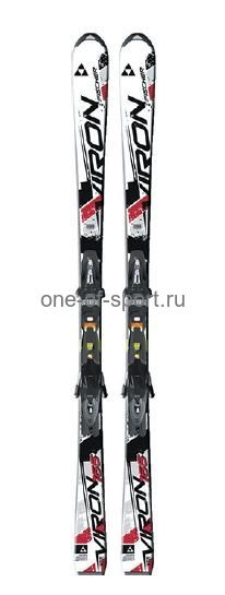 Горные лыжи Fischer XTR Viron + XTR 10 Rent арт.A22313 р.145-170