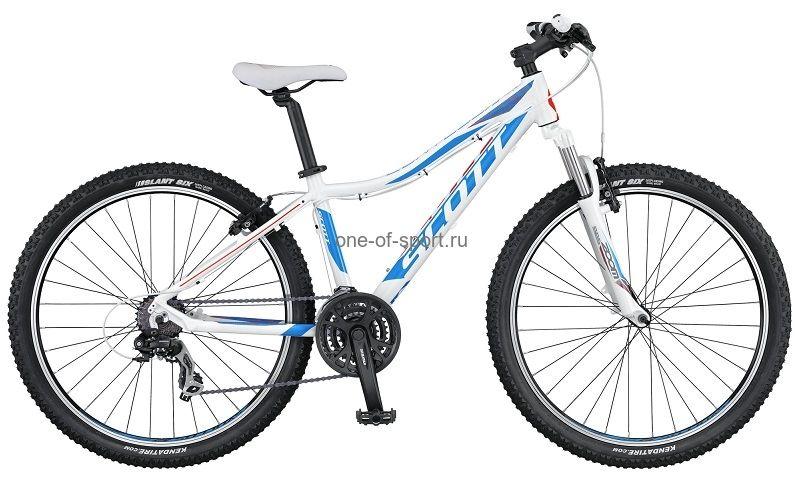 Велосипед Scott Contessa JR V 26 241546