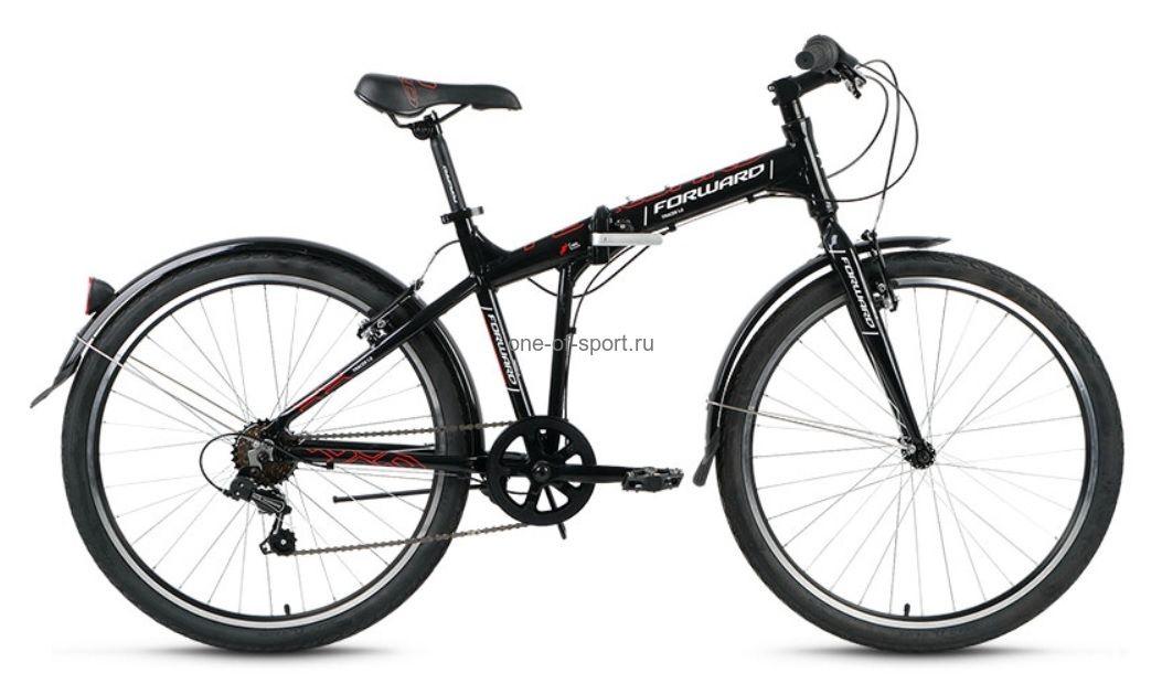 Велосипед Forward Tracer 26 1.0
