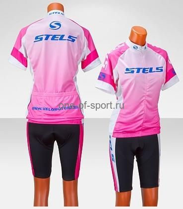 Веломайка велосипедная Stels жен. арт.SDK-W001 р.XS-L