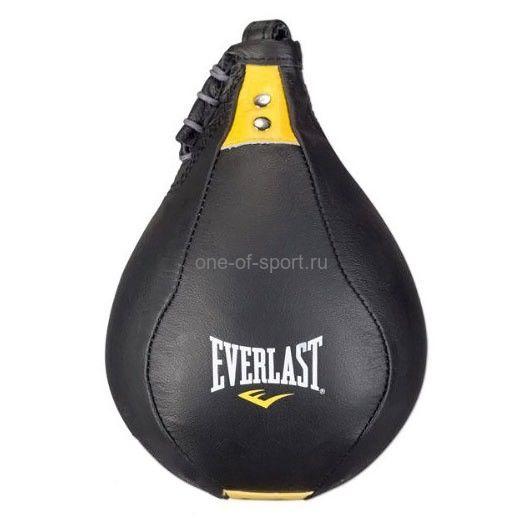 Груша боксерская Everlast арт.221001U Complete Pro Kangaroo кожа