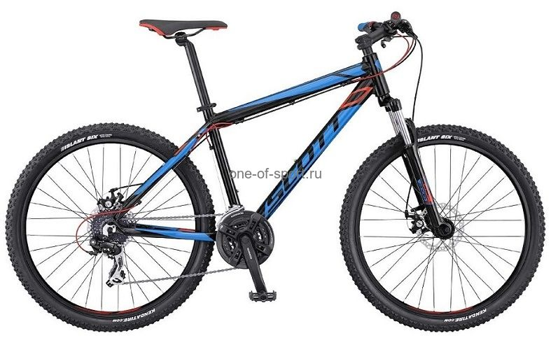 Велосипед Scott Aspect 660 MD 26