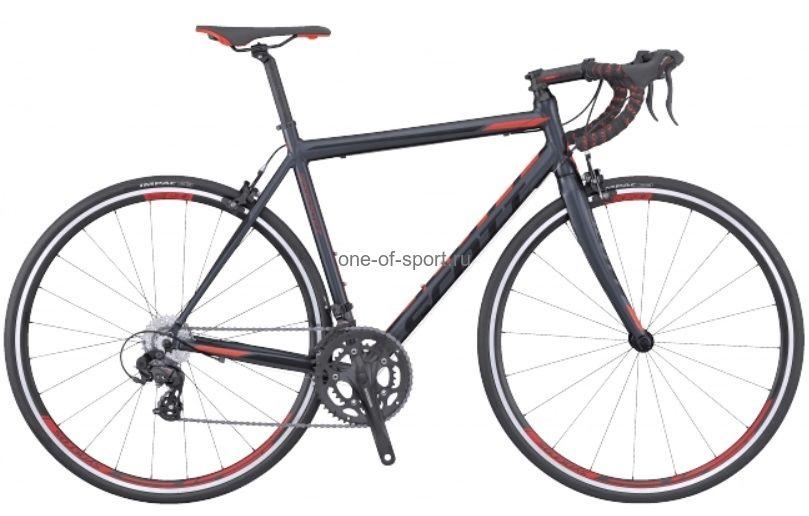 Велосипед Scott Speedster 60 V 27,5 241464