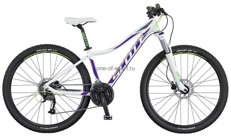 Велосипед Scott Contessa 720 D 27,5 241482
