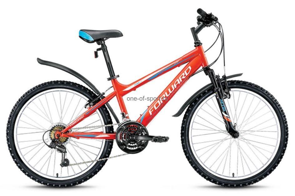 Велосипед Forward Titan 2.0 24
