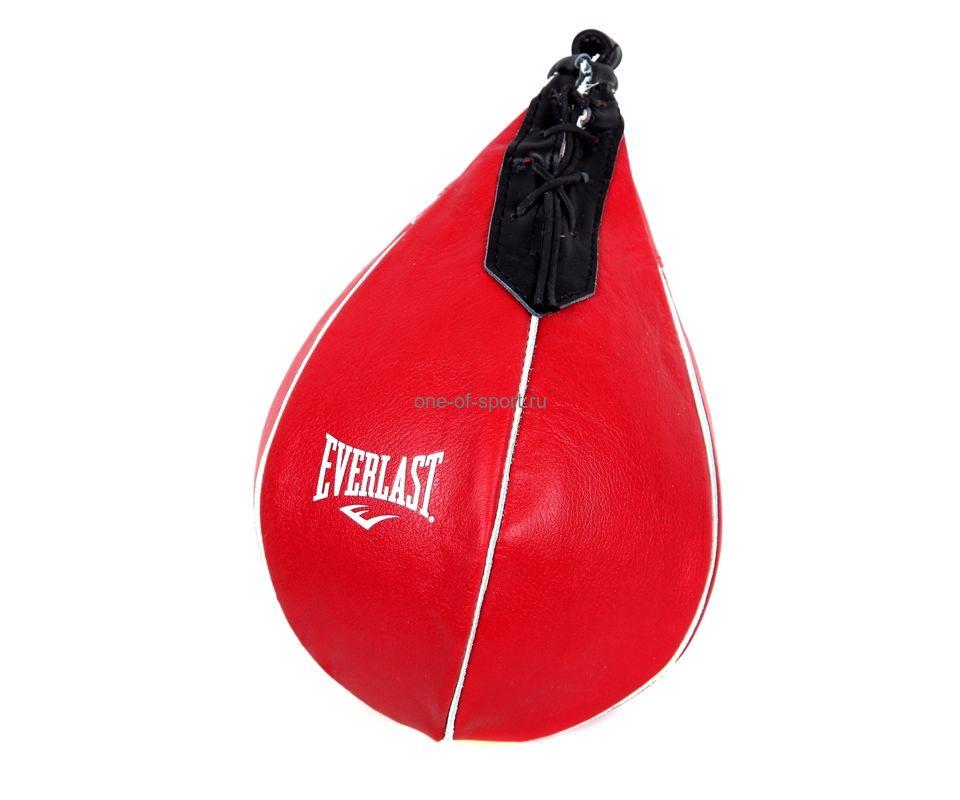 Груша боксерская Everlast арт.4215U пневмо иск. кожа