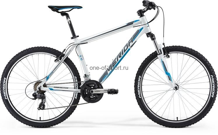 Велосипед Merida MATTS 6.10 V 26