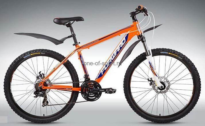 Велосипед Forward Next Disk 1.0 26
