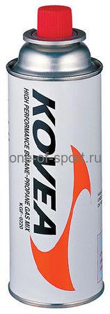 Газ баллон цанговый KOVEA бутан/пропан арт.KGF-220