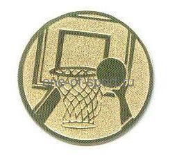 Вкладыш D1 A8/G (баскетбол)