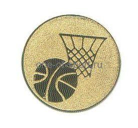 Вкладыш D1 А136 (баскетбол)