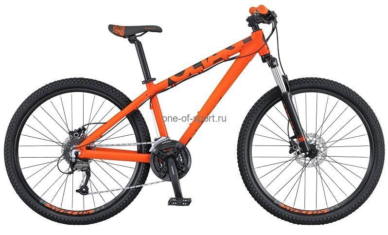 Велосипед Scott Voltage YZ 10 D 26