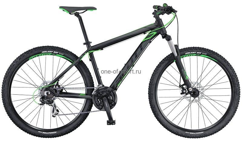 Велосипед Scott Aspect 770 MD 27,5