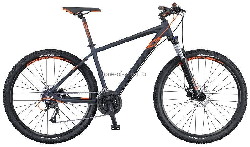 Велосипед Scott Aspect 950 D 29