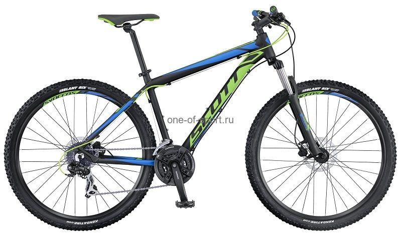 Велосипед Scott Aspect 960 D 29