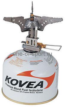 Горелка газовая KOVEA титановая арт.КВ-0101