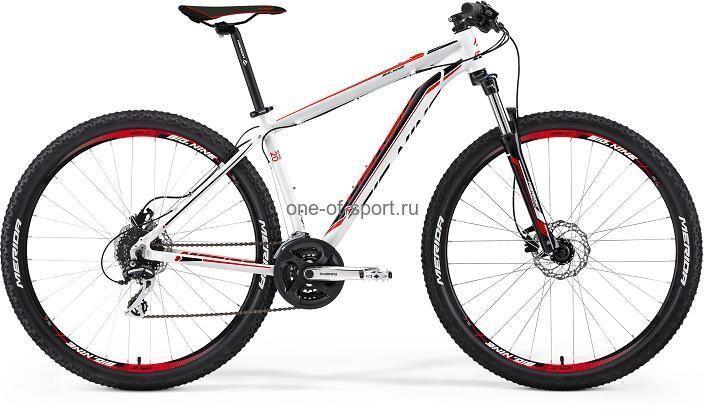 Велосипед Merida Big Nine 20 D 29