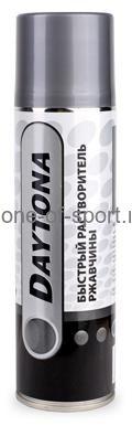 Велосмазка Daytona растворитель ржавчины аэрозоль 520мл.