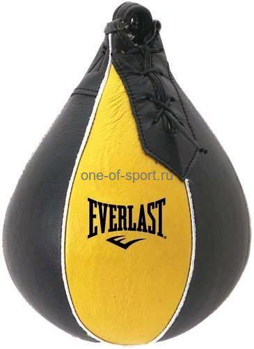 Груша боксерская Everlast арт.4242U пневмо иск. кожа