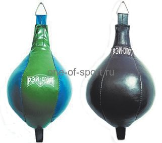 Груша боксерская Рэй Спорт 7кг арт.М21ТР тент