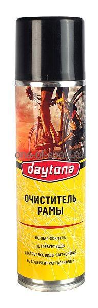 Велосмазка Daytona шампунь пенный аэрозоль